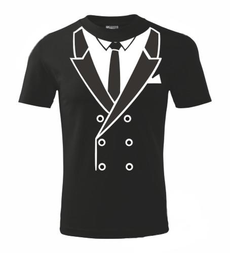 6313077205cd FRAK - tričko pánske