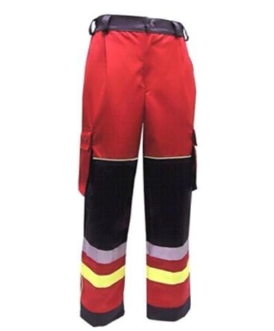 GERED - pracovné nohavice do pása Hasiči a29e6340db0